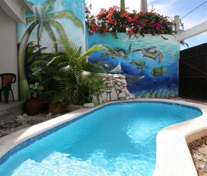 Island Love Shack...Casa Amor!, vacation rental in Cozumel