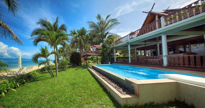 Laguna SUN - your paradisiac accommodation for a perfect stay in Koh Samui