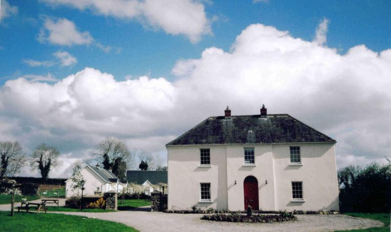 Croan Self Catering Cottages, Kilkenny, vacation rental in Ballilogue