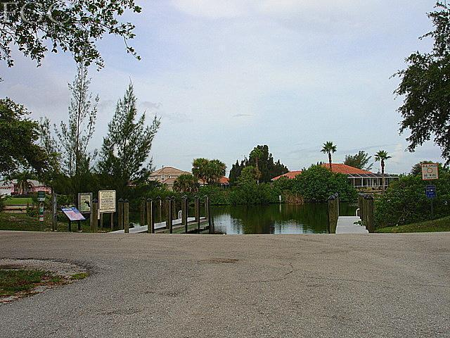 Nearby Boat Launch