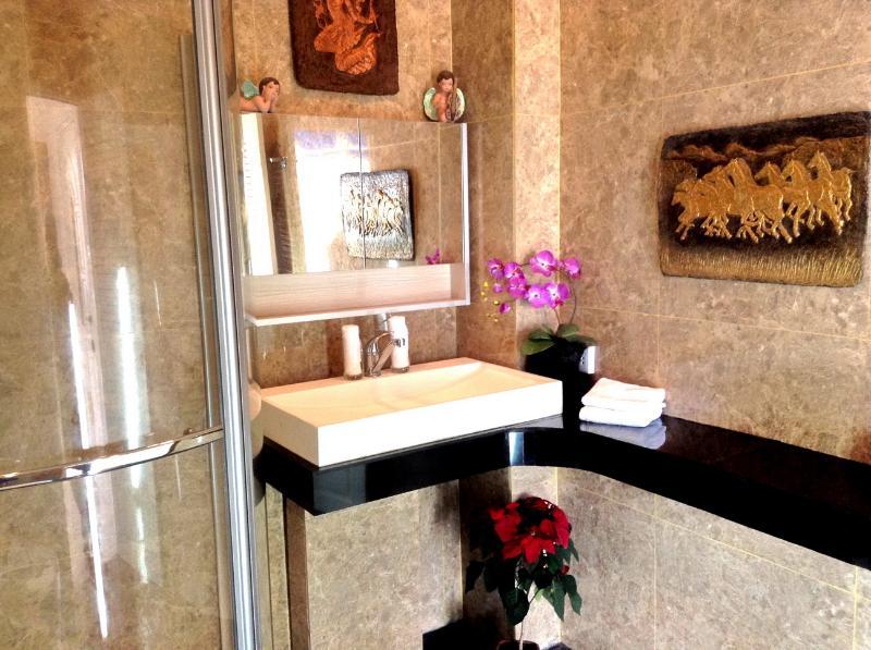 Bathroom of Master Bedroom A1