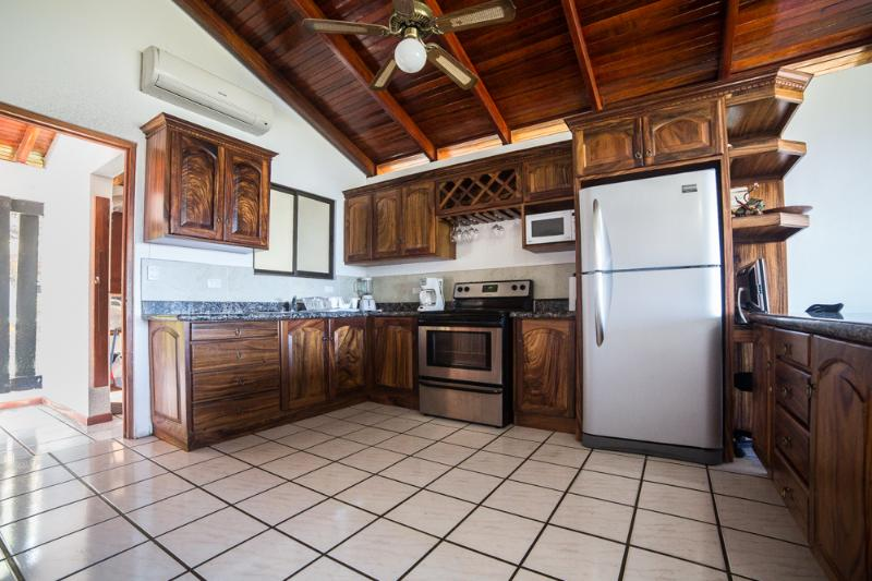 Brand New Appliances and Cabinetry