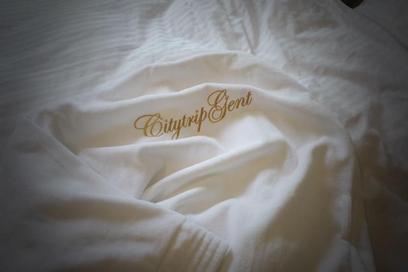 highest quality cotton bathrobes