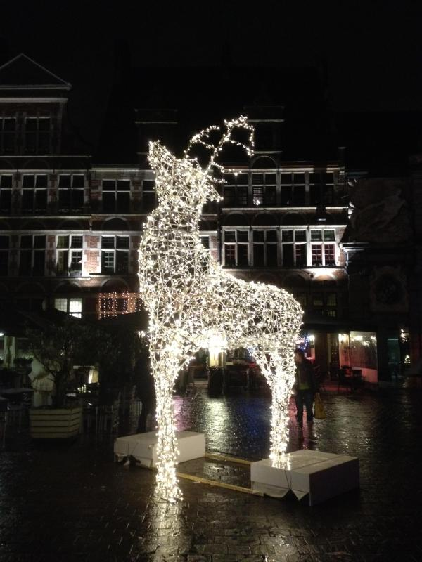 christmas in ghent
