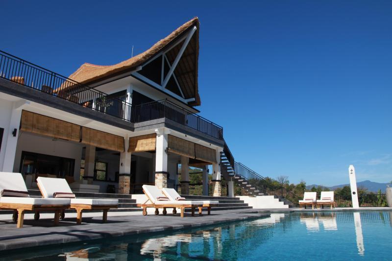 Villa Puri Soka