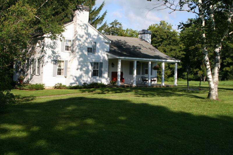 The Herrick House