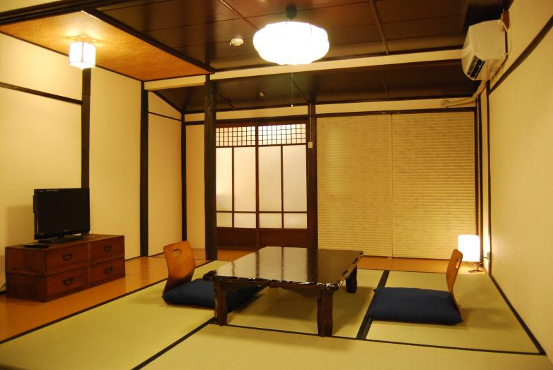 Japanese Style Mainroom