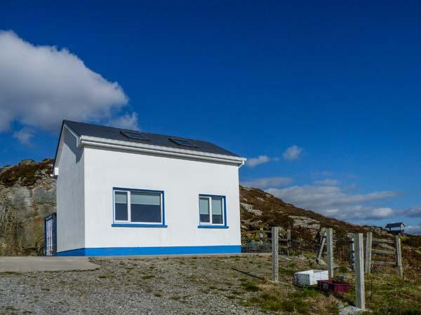 AN NEAD romantic retreat, sea views, close to beaches in Kilcar Ref 19947, location de vacances à Kilcar