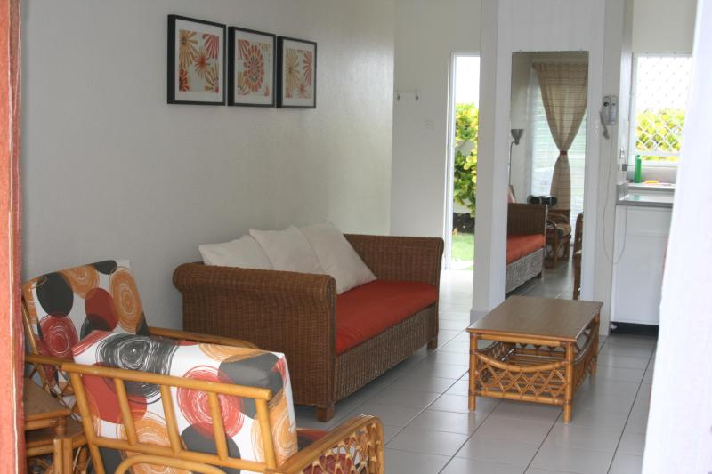 Beautiful 1 Bedroom Apartment at Rockley Golf Club, casa vacanza a Rockley