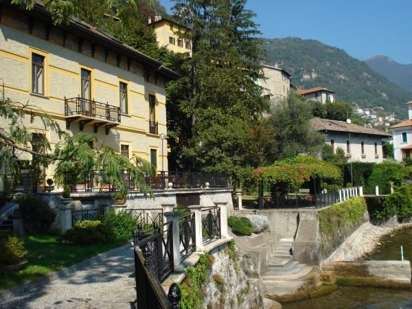 Villa Suisse lake como luxury villa in the lake district of italy - Rent this lu, alquiler vacacional en Carate Urio
