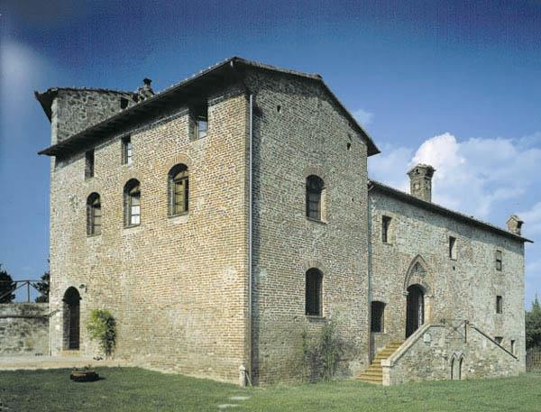 Villa Bella Villa rental in Chiusdino, near Siena and Montepulciano - Tuscany, vacation rental in Ciciano