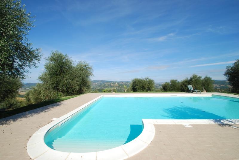 Villa Seggiano vacation holiday villa rental tuscany italy, holiday rental in Montelaterone