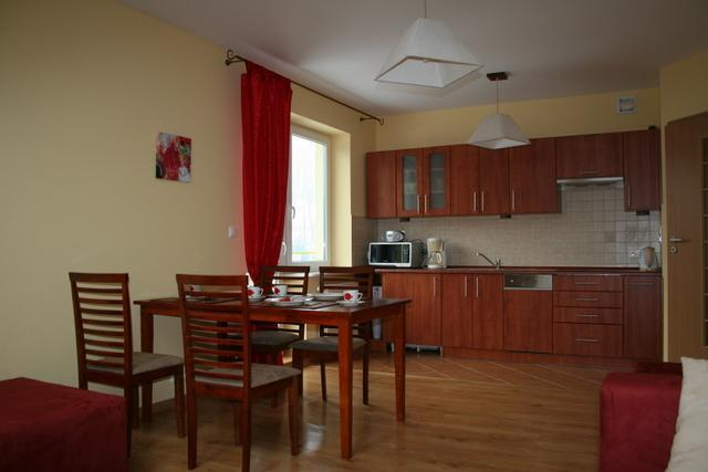 Holidays Apartment Ustron4U, location de vacances à Ustron