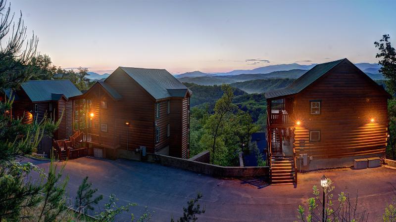 Mountain Top Estate