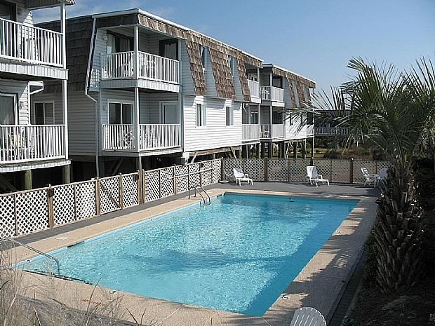Ocean Isle Villas