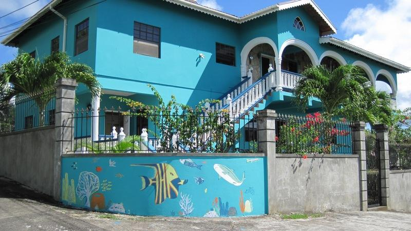 Harmony Hall Resorts, Your home in the Caribbean