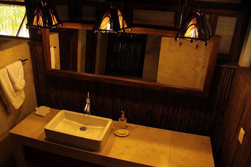 Bathroom Standard Bedrooms