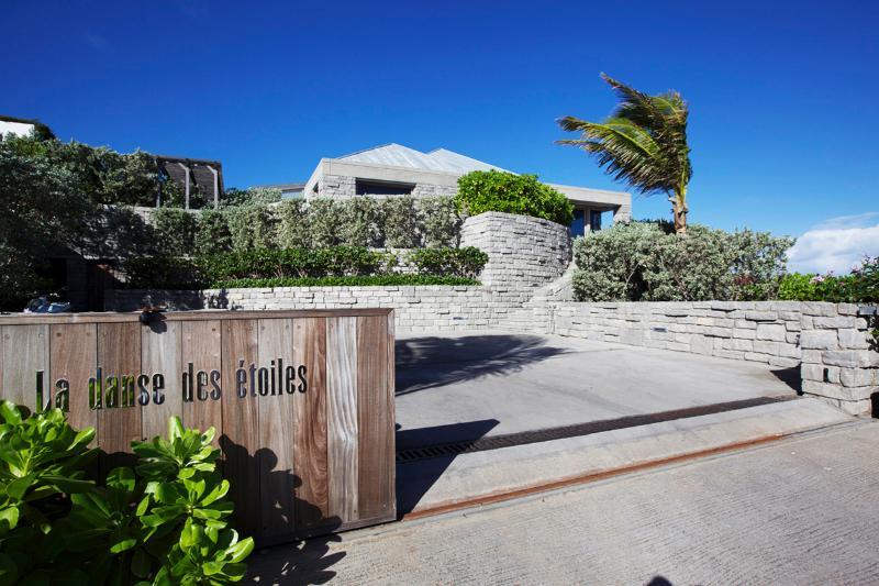 La Danse des Etoiles, casa vacanza a Pointe Milou