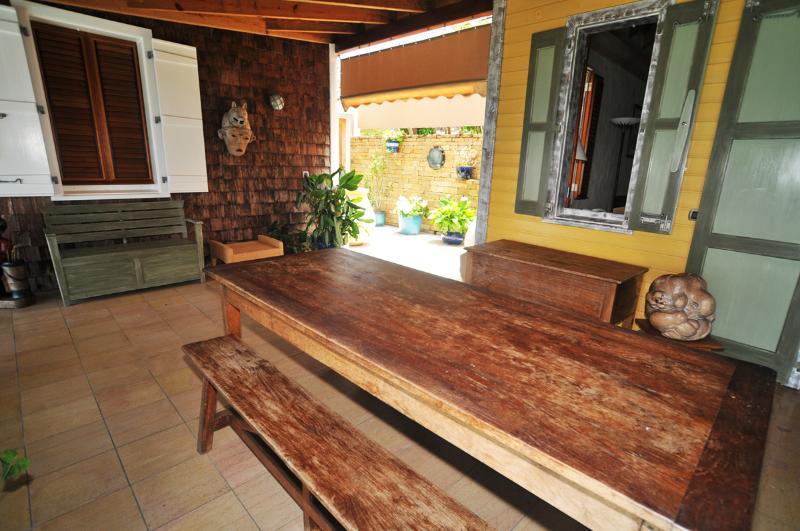 Hurakan, holiday rental in Colombier