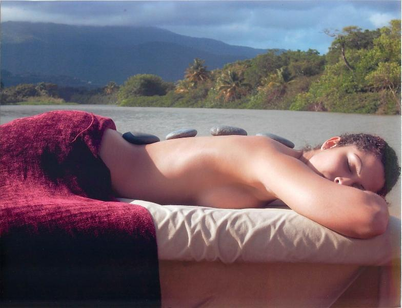 Make time for a great massage on premises or at the beach!