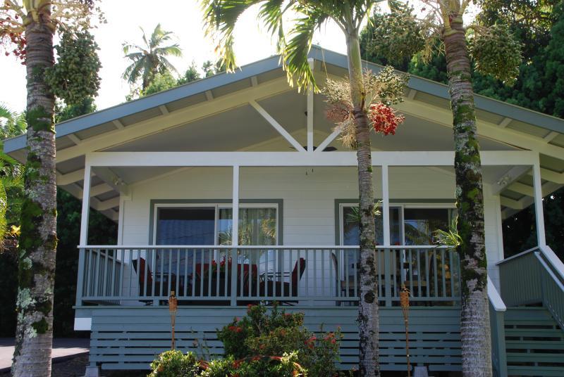 Honomu house 1 'Tropical Splendor'