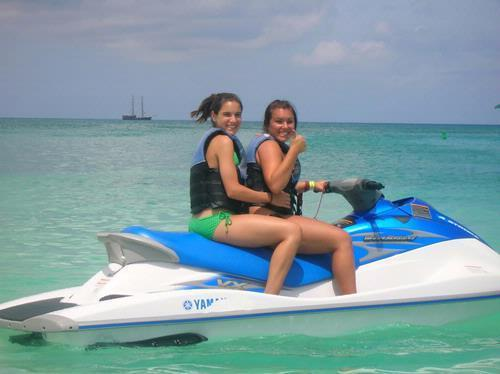 Just one of the great activities here in the Keys!