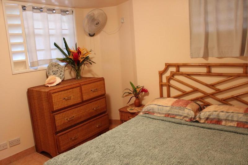 Coyaba Bedroom