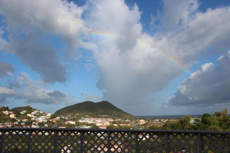 Ergens boven de regenboog, dromen echt uitkomen