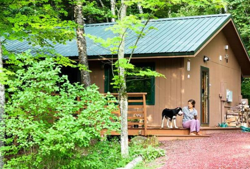 Hauser's Bayfield Cabin, vacation rental in Bayfield