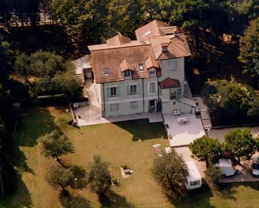 B&B Villa Olivetta, holiday rental in Poggio Torriana