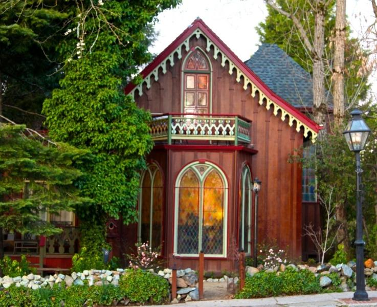 Gorgeous Victorian Cottage in Nevada City, CA, vacation rental in Penn Valley