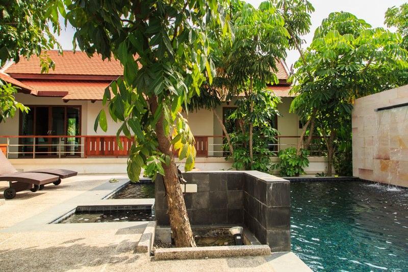 Beautiful Villa & Pool