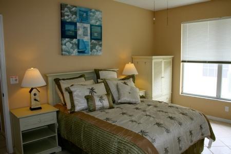 Second Guest Suite