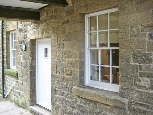 No. 5 The Stables, Pateley Bridge, holiday rental in Summerbridge