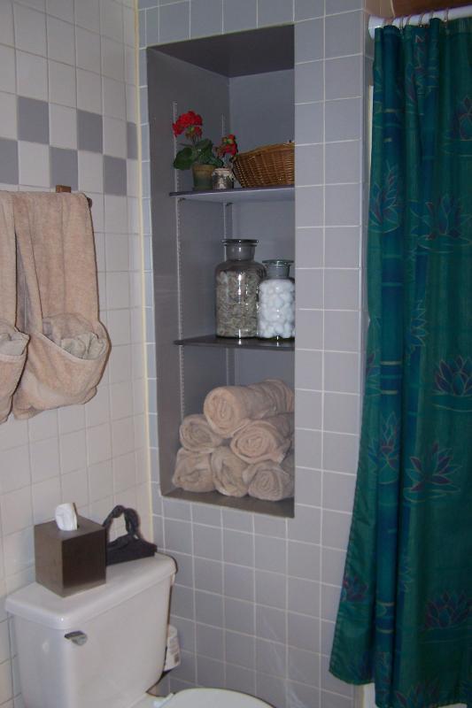 Bathroom, Full Bath