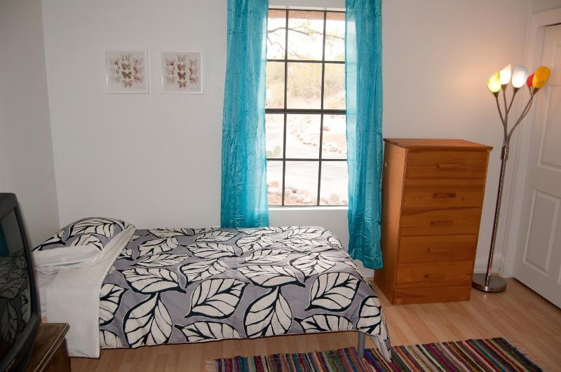 Guest Bedroom 2 with Twin Size Bed