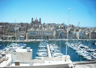 Vittoriosa  one bedroom, vacation rental in Mqabba