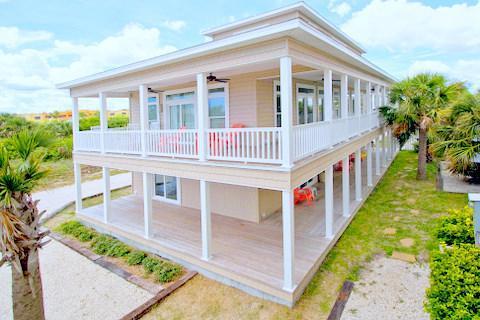 Classic Florida Cottage