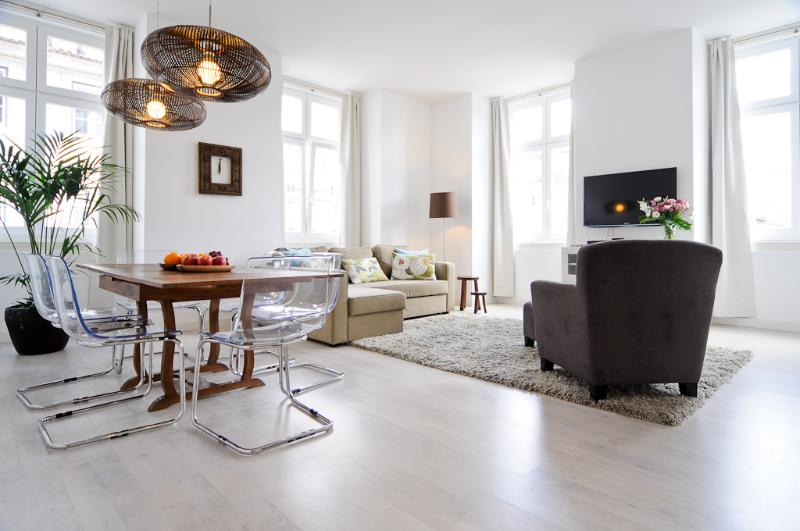 Comfort class & convenience: Historic Centre (CS2), vacation rental in Lisbon
