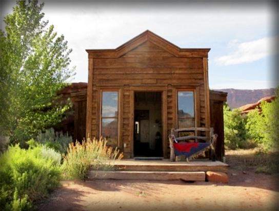 Moab Guest House