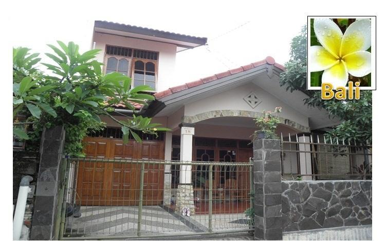 A House for Rent in Bali