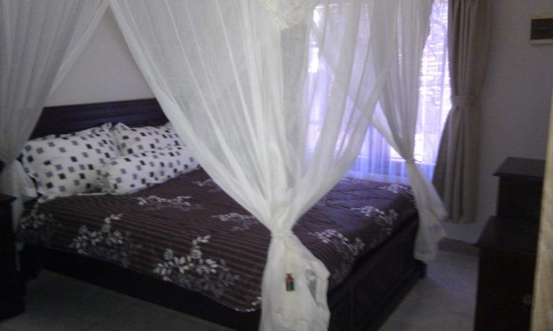 Master slaapkamer - QS bed