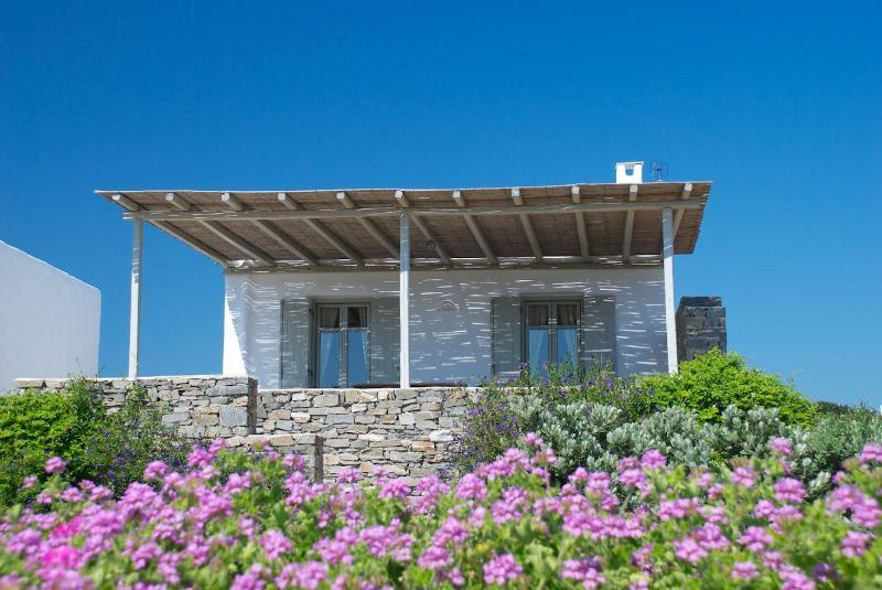 Villa Myrtia exterior