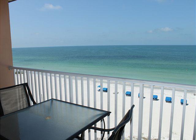 Beach Palms Condominium 505, vacation rental in Indian Shores