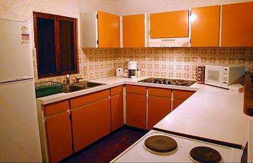 Just regular. Cook top, oven stove combo, refrig, free standing freezer, etc.