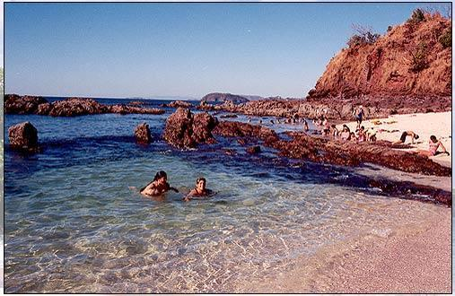 Conchal Beach in close proximity. Crystal clear water for snorkeling