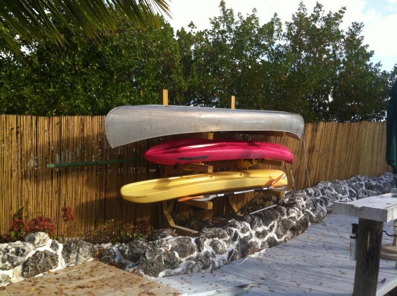 Kayak canoa & - ir a explorar los arrecifes