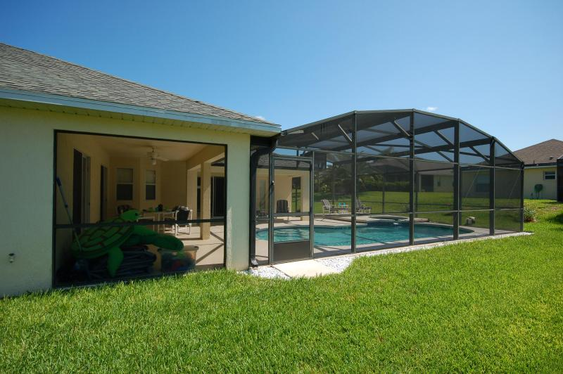 Wide Tuscan Ridge plots are exceptional in this area of Florida