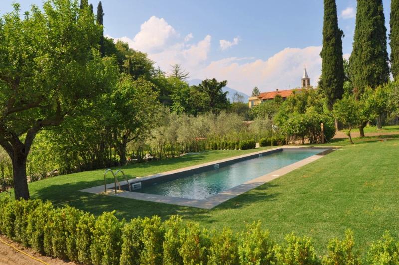 Agiato Vita - Casa Varenna, holiday rental in Vezio