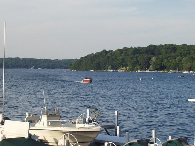 Beautiful Geneva Lake